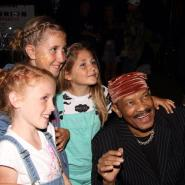Campsoul Juniors Meet Roy Ayers