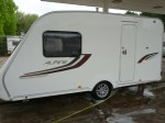 Campsoul 2015 Caravan hire Single Axle 2/4/5/ Berth