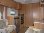 Campsoul 2015 Caravan hire Single Axle 2/4/5/ Berth