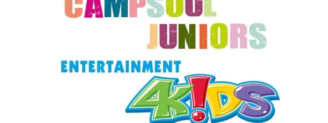 Campsoul Juniors  – Kids Entertainment Info