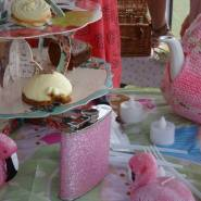 Cakes Sale for Breast Cancer
