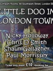 Little Doo in London Town