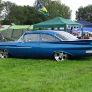 Chevrolet Biscayne (Campsoul 2017)