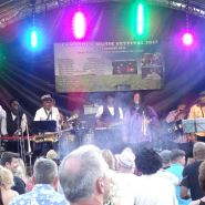Brit Funk Association Campsoul 2017