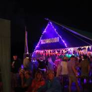 Busy A-Frame Campsoul 2017