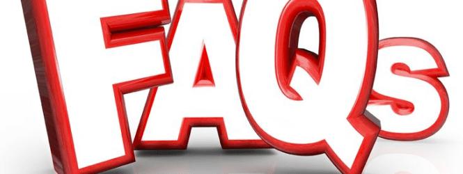 FAQs Campsoul 2021