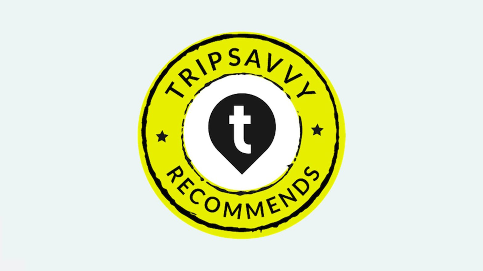 Trip savvy recommends logo