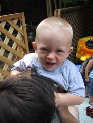 Baby Julian