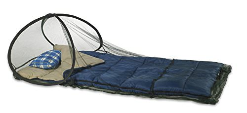 Atwater Carey Mosquito Net  Insect Shield PopUp Sleep