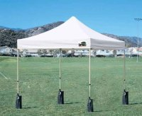 Eurmax Pop up Canopy Tent Leg Weights, 4pcs Sandbags ...