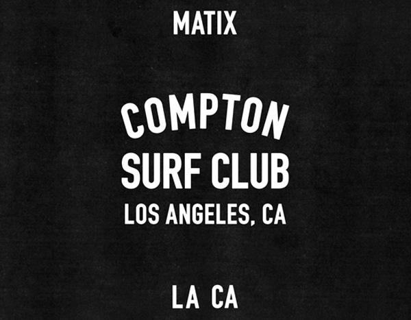 Compton Surf Club