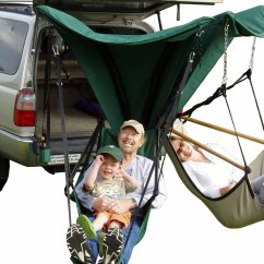 Trailer Hitch Chair Porsche 964 Wiring Diagrams H  5 Hammock Styles For Your Next Camping Trip Camp