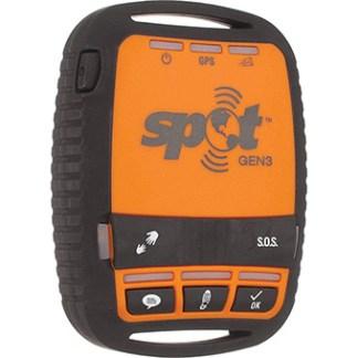 SPOT Satellite GPS Messenger GPS Unit