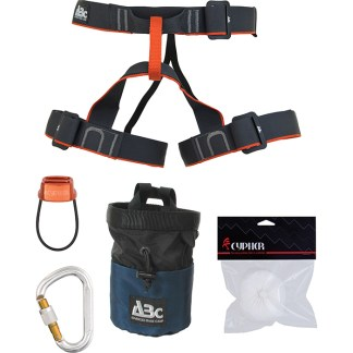 Cypher Guide Climbing Package