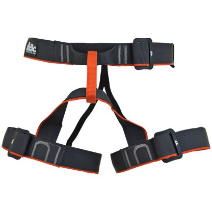 Cypher Guide Climbing Package Harness