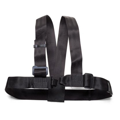 Cypher Guide Chest Climbing Harness