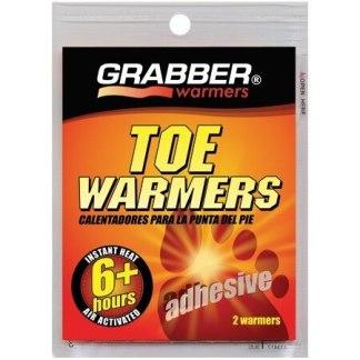 Grabber Toe Warmer 8 Pk