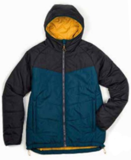 Craghoppers National Geographic Compresslite Packaway Jacket