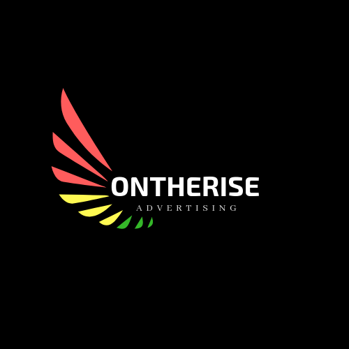 ONTHERISE ADS OFFICIAL LOGO