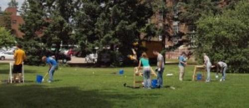 2010 Field School