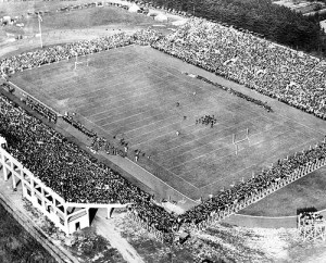 M.A.C. Football Stadium 1923