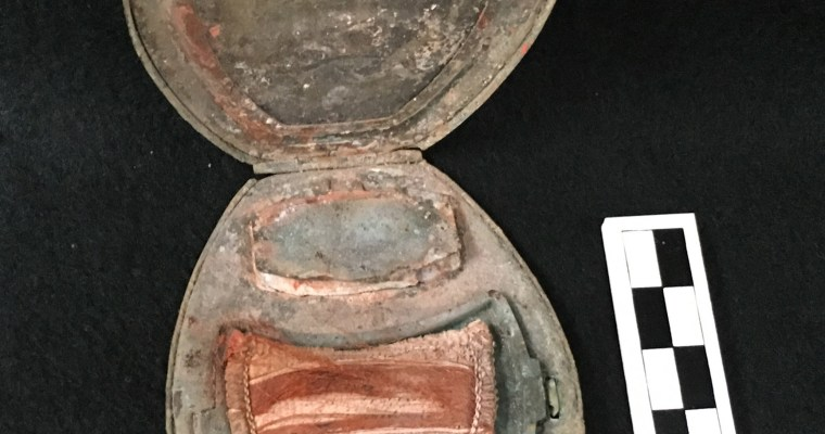Beauty Junk(ies): Cosmetics from the East Lansing City Dump