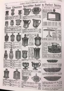 Albert Pick & Company catalogue