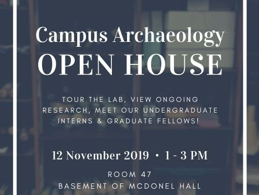 CAP Lab Open House