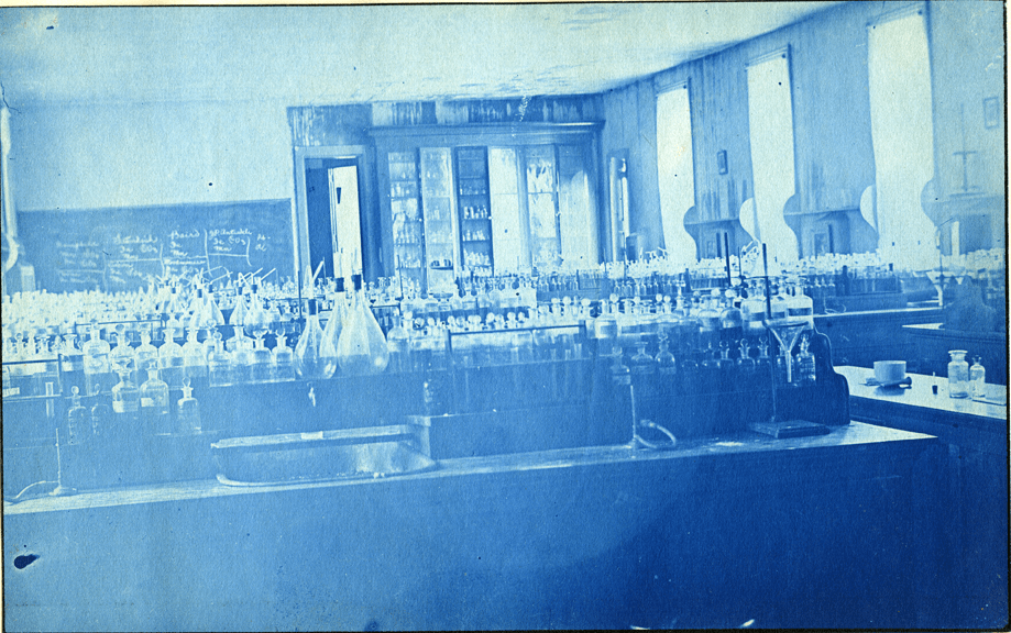 The History of Laboratory Space at MSU: Part I
