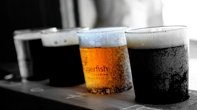 It's Official: Beer is Healthy