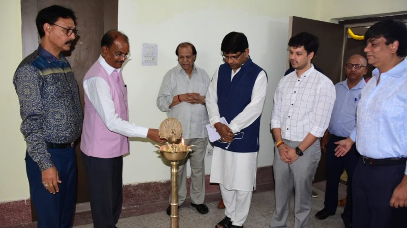 Digital Literary Course inaugurated