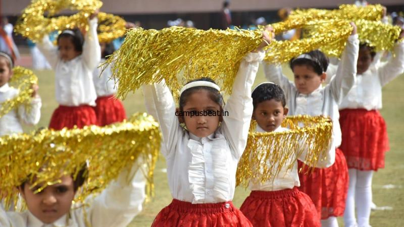 Annual Day Celebrations at St. Anthony School