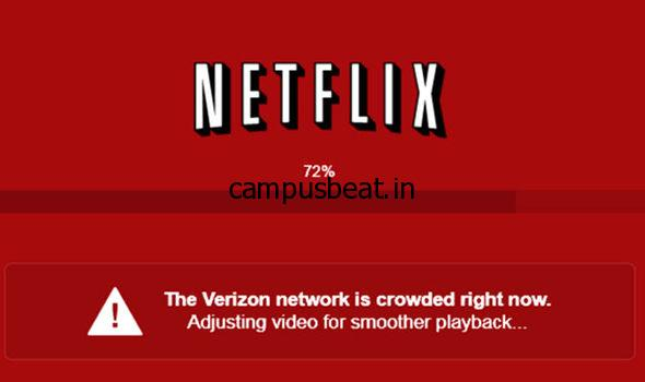 Netflix Slow? Find Ways to Speed Up Netflix Streaming