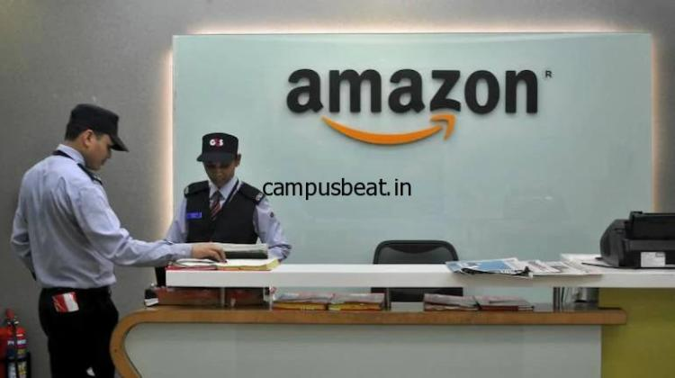 Hiring! Amazon India to hire 20,000 temporary staff for global customer service