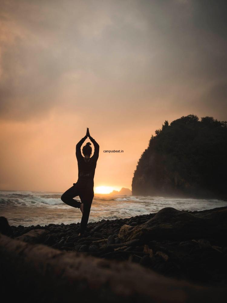 Digital Yoga Day Celebrated Worldwide