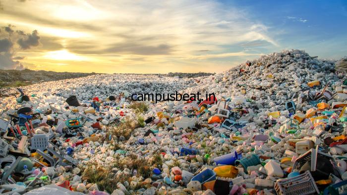 Plastic Pollution and its Remedies