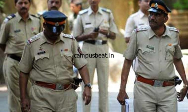 Eight Policemen Martyred in Kanpur
