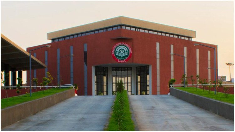 IIM Rohtak conducted IPMAT Test For Conducting Exams During COVID