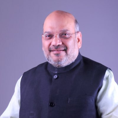 Amit Shah tested Corona positive