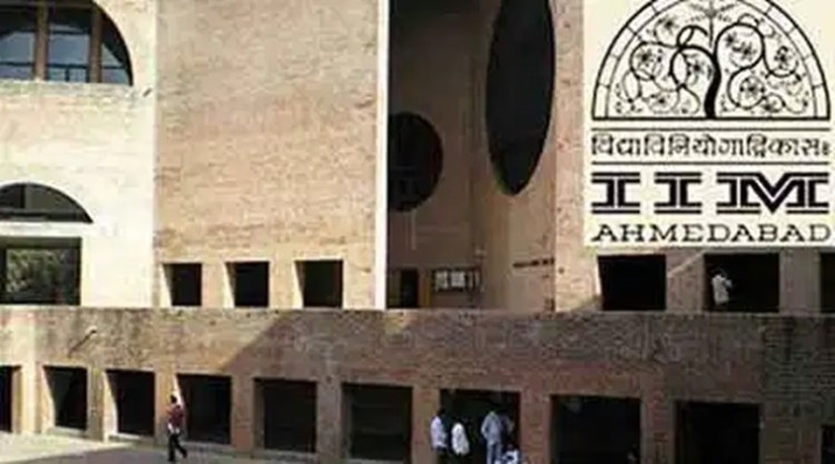 IIM Ahmedabad Observes Rise In Arts Graduates In New MBA And MBA FABM Programme