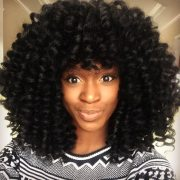 trend perfect crochet braids