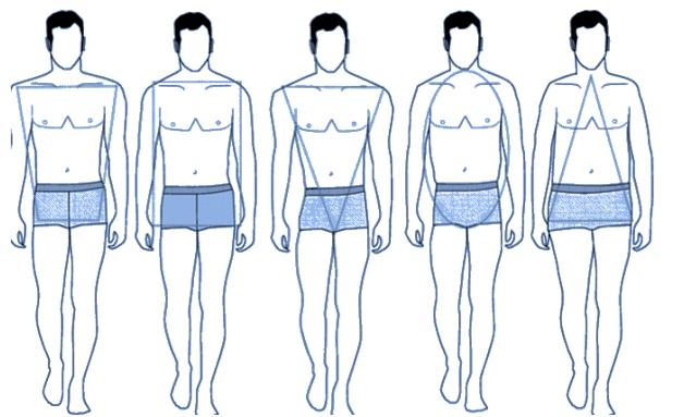 male-shape