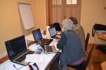 Formation CMS Drupal informatique bruxelles JL Gestion