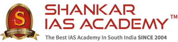 Image result for shankar ias logo