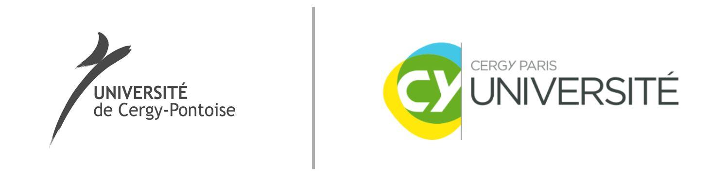 logo CY CERGY PARIS UNIVERSITE