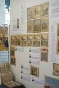Des centaines de cahiers qui retracent l'Histoire