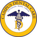 campus dental care logo