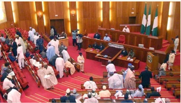 ASUU Update: Senate Begs ASUU To Call Off Strike