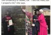 Tioluwani Comfort Is Best Graduating Student At University Of Wales, UK