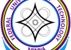 2018/2019 UTME/DE PRE-ADMISSION SCREENING EXERCISE  FEDERAL UNIVERSITY OF TECHNOLOGY, MINNA, NIGERIA